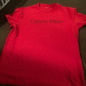 Men's Calvin Klein Shirt